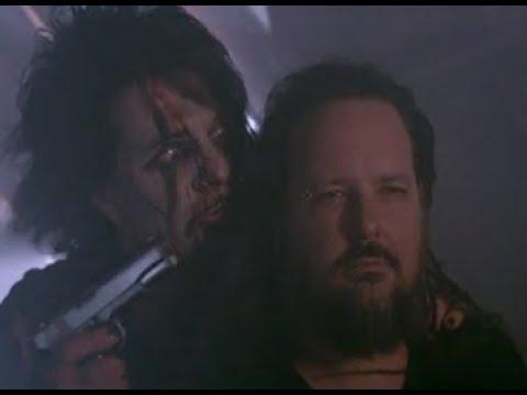 Korn's Jonathan Davis stars in Criss Angel's new 'Mindfreak' video opener