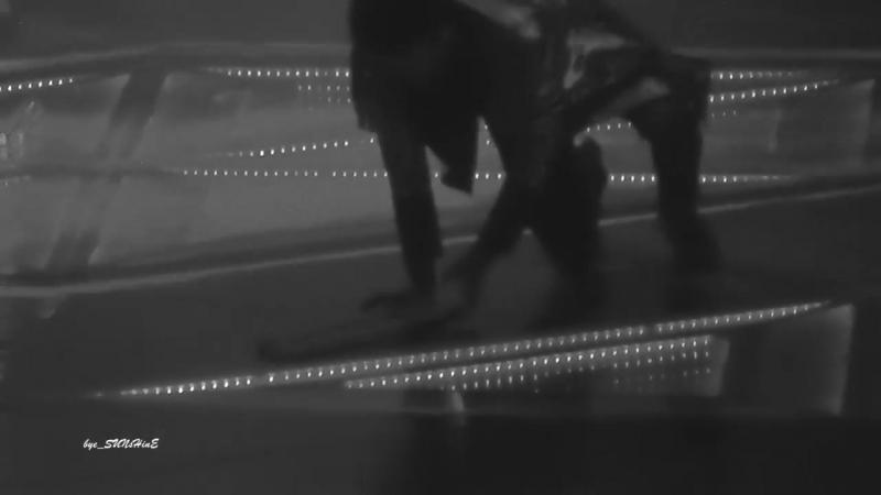 [FANCAM] 160318 EXOPLANET 2 - The EXO'luXion in Seoul [dot] @ EXO's Sehun - El Dorado