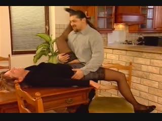 SexWife gangbang МЖМ трахают толпой жену порно домашнее