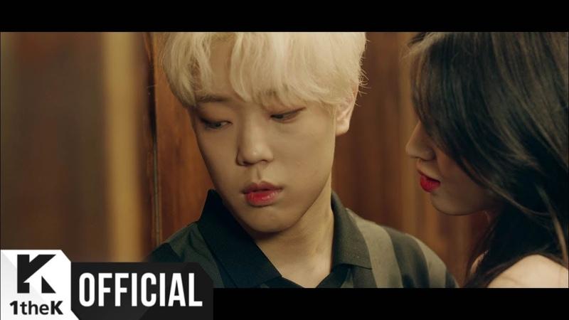 [MV] GLABINGO(글라빙고) _ On My Body (Prod. AVANTGARDE)