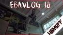 EBAVLOG 18 I СкейтПарк Бронекаска I BMX
