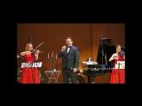 Иосиф Кобзон - Только раз (Вечер памяти Аллы Баяновой 2014)