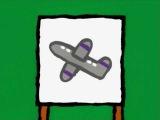 Maisy Mouse_Plane