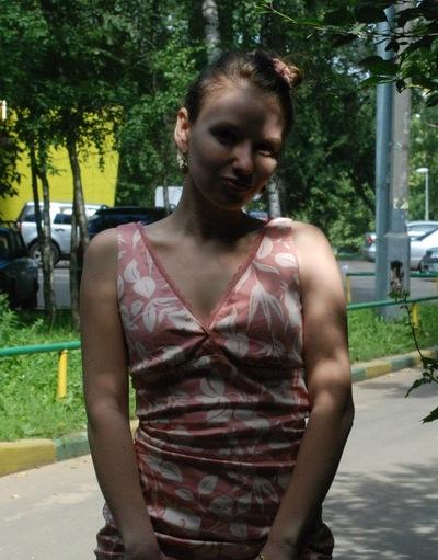 Зарема Антонова, 17 апреля , Москва, id4546886