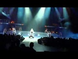 Britney Spears Toxic, Stronger, Crazy, TTWE Full Shows Piece Of Me Planet Hollywood