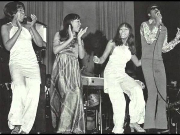 Shorty Long Motown Function At The Junction My Extended Version!