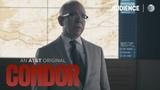 Condor Season 1 Finale Joe, Bob &amp Reuel in CIA AT&ampT AUDIENCE Network