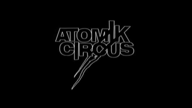 Атомный цирк: Возвращение Джеймса Баттла / Atomik Circus - Le retour de James Bataille (2004)