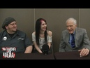 Angus Scrimm of Phantasm Without Your Head Horror Radio Interview