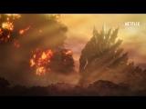 Годзилла: Планета чудовищ. Трейлер №5