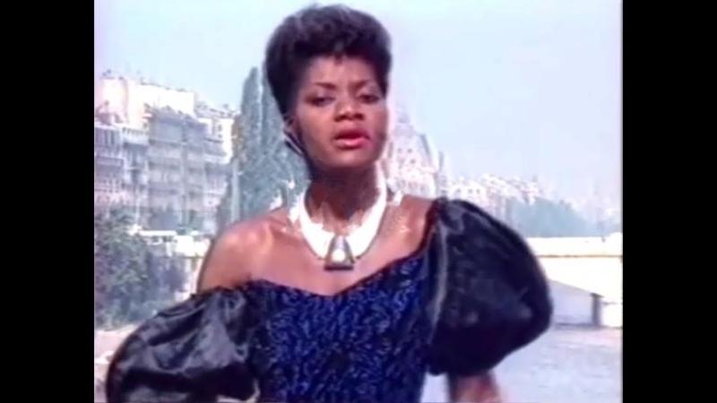 Monique Seka - Missounwa ( CLIP ORIGINAL ) 1989