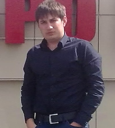 Anzor Taushunaev, 15 июня 1985, Черкесск, id202479758