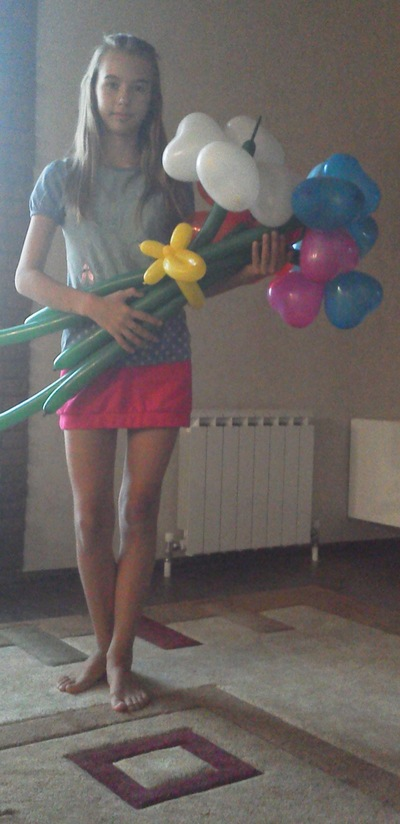 Alina Furman, 12 августа 1976, Екатеринбург, id163567035