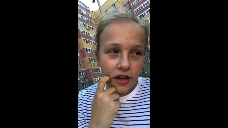 Алиса Носкова — Live