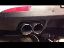 Kia ForteCerato Koup Double Exhaust Russia 2013 Mishlow