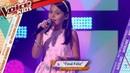 Duda Soares - Final Feliz  The Voice Kids Brasil 2019