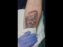 Парные татуировки 1