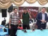 Namiq Mena, Senan Qubali, Bayram Kurdexanli,
