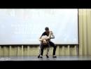 Бачата: Сабина Шарипова и Михаил Журавель - чемпионы WORLD BACHATA MASTERS RUSSIA (Участники шоу ТАНЦЫ на ТНТ)