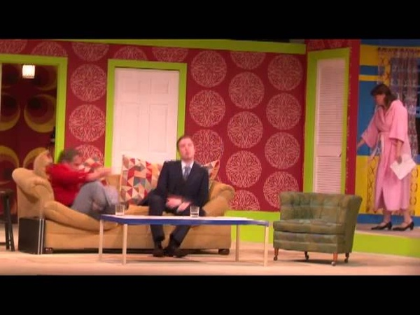 Theatre Baton Rouge Presents Move Over Mrs Markham