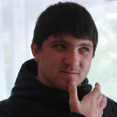 Андрей Ватагин, 31 декабря , Белореченск, id186615054
