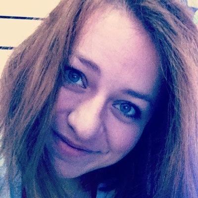 Екатерина Никитина, 21 февраля 1990, Москва, id3185214