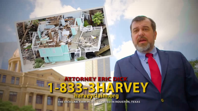 My new event News Interview Houston TX Lawyer Wind Damage BadFaith Attorney