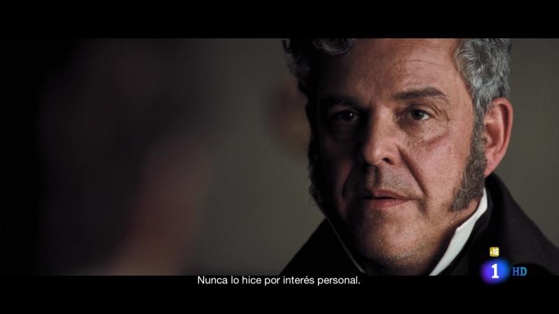 The Liberator (2013) Libertador interesos banquaris
