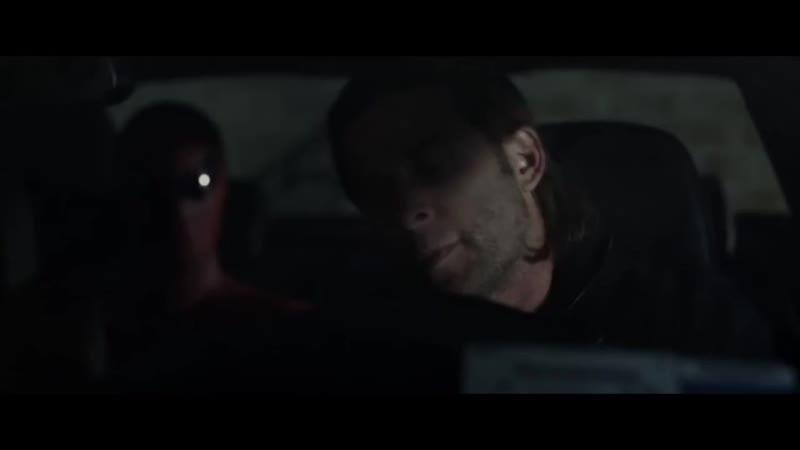 отрывок из фильма Удивительный Человек-паук (2012)