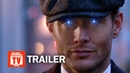 Supernatural Comic-Con Trailer Rotten Tomatoes TV