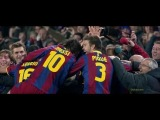 FC Barcelona vs Real Madrid 5-0 - Beautiful Football