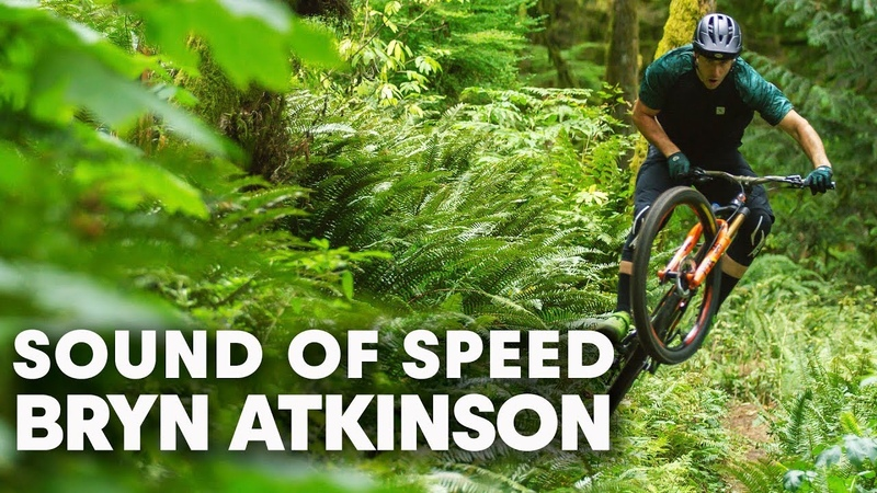 Cornering Carnage Through The Woods Of Washington | Sound of Speed w/ Bryn Atkinson