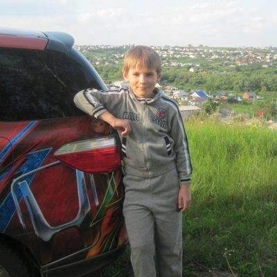 Антон Воля, 6 ноября , Белгород, id191661348