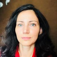 Аватар Оксаны Петрушевой