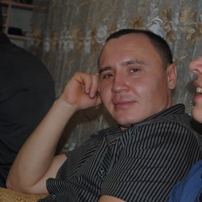 Артур Ибрагимов, 20 мая 1983, Оренбург, id189290072