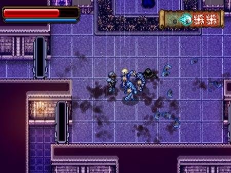 Скачать Wayward Souls для android