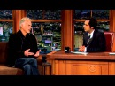The Late Late Show 25 2 2015 HD - Billy Bob Thornton HD