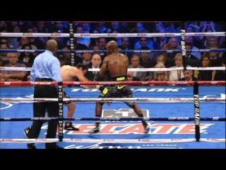 Пакьяо - Брэдли 2:Взгляд назад на бой Брэдли - Маркес (HBO Boxing)