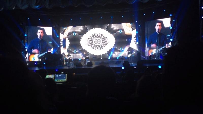 Крутейший концерт Вячеслава Бутусова🎸🤘😉👍
