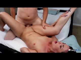 Anna Oksana - FаmilуLust [All Sex, Hardcore, Blowjob, Gonzo]