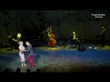 La Milonga De Buenos Aires. Eleonora Kalganova and Michael Nadtochi with Solo Tango Orquesta