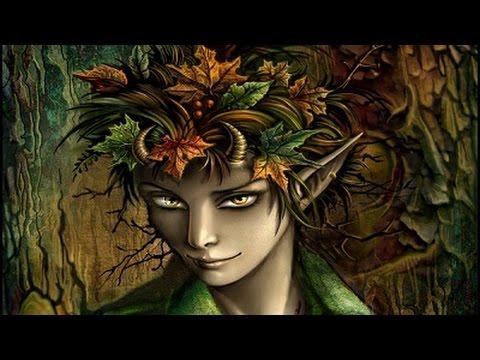 Celtic Irish Music - Leprechaun's Hut
