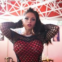 Alexandra Sivroskya naked 377