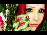 Queen of the Elves make up tutorial by Anastasiya Shpagina