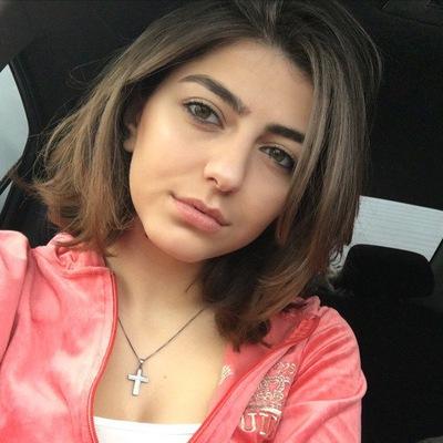 Zara Sargsian
