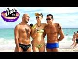 Lisa TV Nude Beach Spectacular