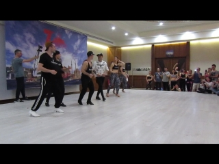 Fernando Sosa_Tropical Gem_7th Istanbul International Dance Festival