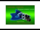 Подводное плавание с маской, Сноркелинг, снорклинг.