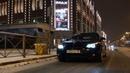BMW E60 Black Panter