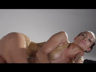 Jennifer Lopez - Booty ft. Iggy Azalea 2014 HD (новинки Дженифер Лопез)